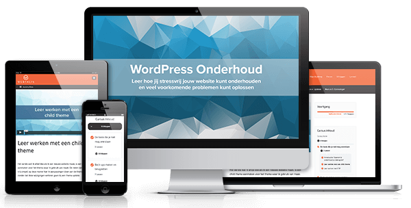 mockup-wordpress-onderhoud-afrekenpagina